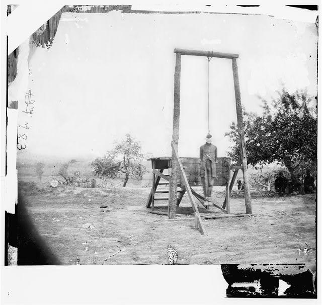 Johnson_execution
